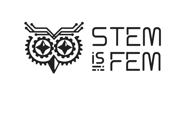 The first competition of the new charitable project STEM is FEM has just started